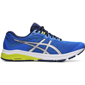 asics GT-1000 8 Shoes Men electric blue/silver